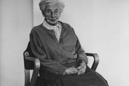 Hans-Peter Feldmann, 100 Years, Maria Victoria, 100 Jahre © VG Bild/Kunst, Bonn for Hans-Peter Feldmann