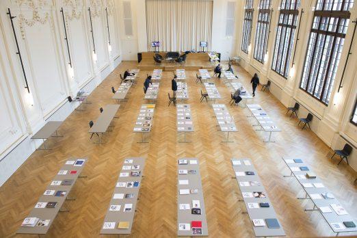 Grand Prix Images Vevey 2019/2020 : les candidatures sont closes!