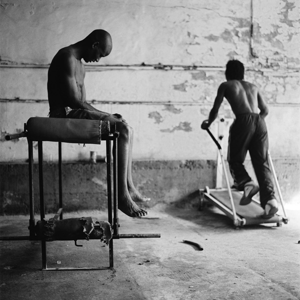 © Marc Shoul, Hanson and Derrick, Hillbrow, 2005