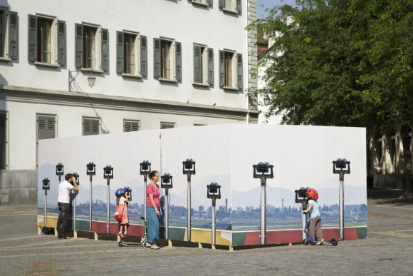 Regardez derrière le mur pour découvrir la Corée du Nord avec le travail