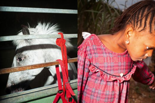 """""""Pony Congo"""" Vicente Paredes"""