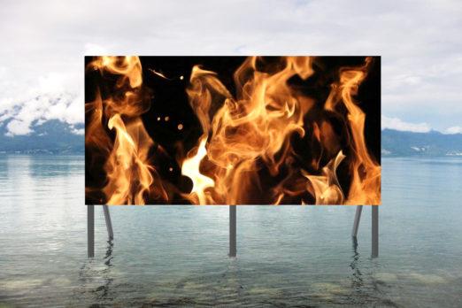 Le Festival Images Vevey met le feu au lac!