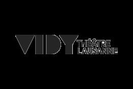 Théâtre Vidy-Lausanne