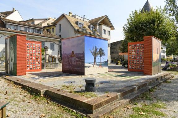 Festival Images Vevey, Festival Images Vevey 2020, Fondation Vevey ville d'images, Images Vevey, Emilien Itim