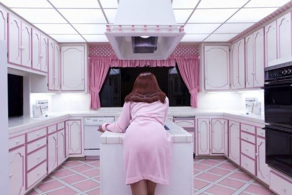 Juno Calypso, Subterranean Kitchen, What To Do With A Million Years, 2018